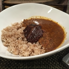 FRENCH CURRY SPOONの写真