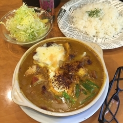 KIKUYA CURRYの写真